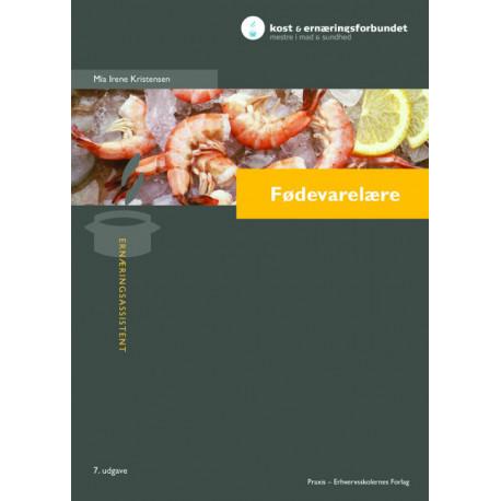 Fødevarelære: Ernæringsassistent