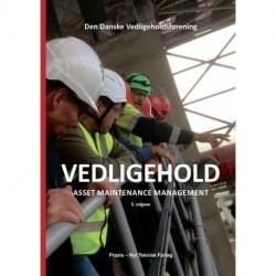 Vedligehold: Asset maintenance management
