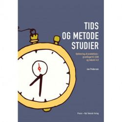 Tids- og metodestudier: optimering af produktionsgrundlaget til LEAN og Industri 4.0