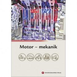 Motor - mekanik: Mekanik