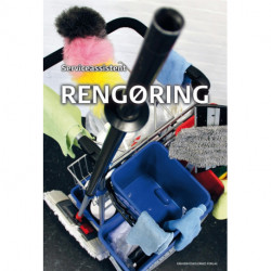 Rengøring: Serviceassistent
