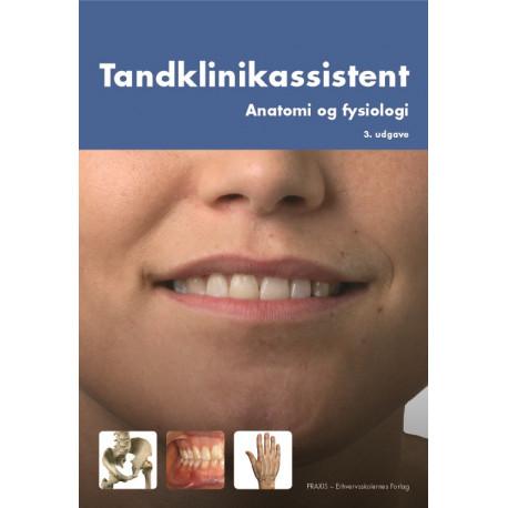 Anatomi og fysiologi: tandklinikassistent, hovedforløb
