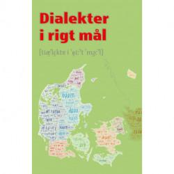 Dialekter i rigt mål