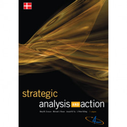 Strategic Analysis and Action: dansk