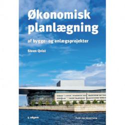 Økonomisk planlægning af bygge- og anlægsprojekter