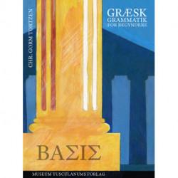 ΒΑΣΙΣ (Basis): Græsk grammatik for begyndere
