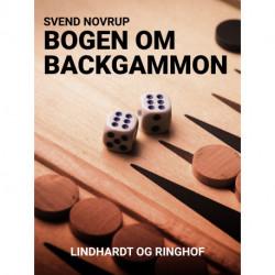 Bogen om backgammon