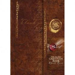 The Secret: The Book of Gratitude