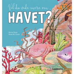 Vil du vide mere om havet?