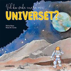 Vil du vide mere om Universet?
