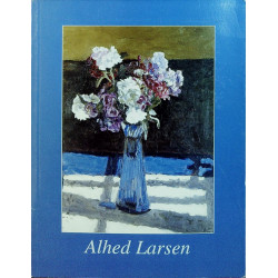 Alhed Larsen