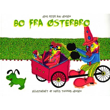 Bo fra Østerbro