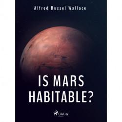 Is Mars Habitable?