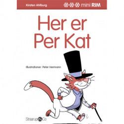 Her er Per Kat