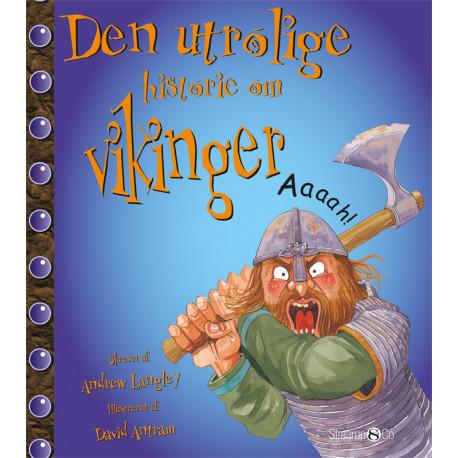 Den utrolige historie om vikinger