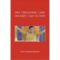 Den tibetanske lære om krop, tale og sind