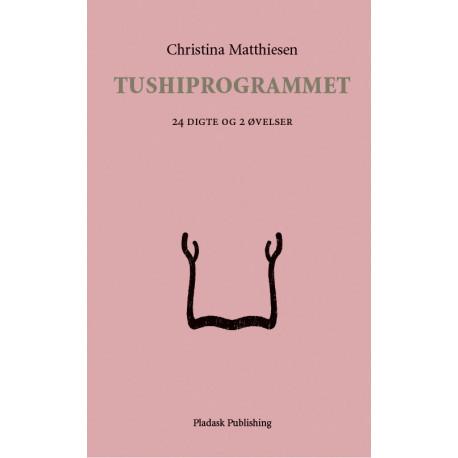 TUSHIPROGRAMMET: 24 digte og 2 øvelser