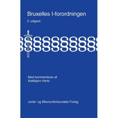 Bruxelles I-forordningen med kommentarer
