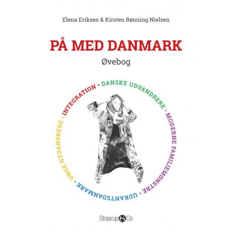 På med Danmark - øvebog