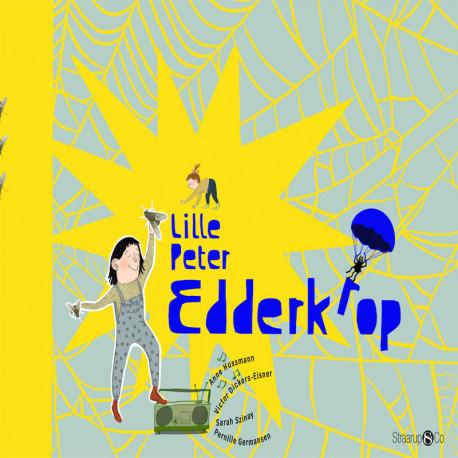 Lille Peter Edderkrop