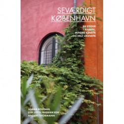 Seværdigt København: 8 steder- kendte, mindre kendte og helt ukendte