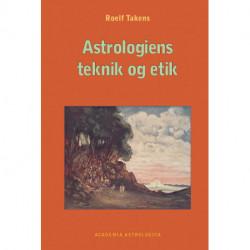 Astrologiens teknik og etik