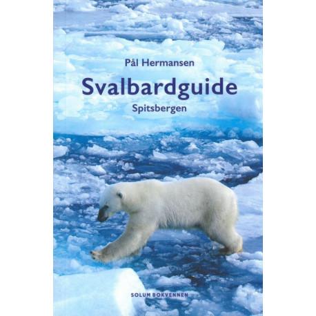 Svalbardguide : Spitsbergen