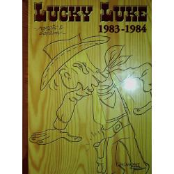 Daisy Town. Fingers. Daily Star: Lucky Luke 1983-1984