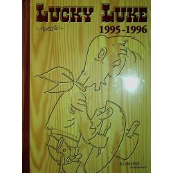 Kid Lucky. Belle Starr. I Klondike: Lucky Luke 1995-1996