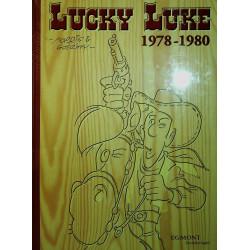Balladen om Dalton-Brødrene. Jolly Jumpers kærlighed. Lucky Luke: ballade i Pancake Valley, Lucky Luke 1978-1980