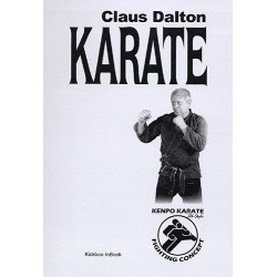 Karate: kenpo all-style