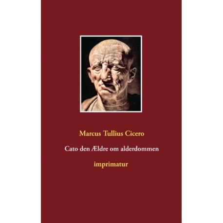 Cato den Ældre om alderdommen
