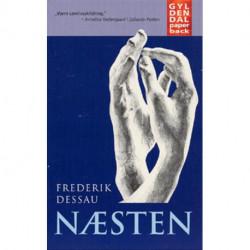 Næsten: en bog om at være sammen