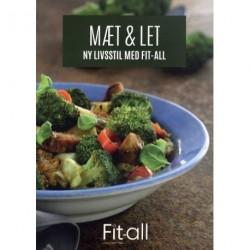 Mæt & Let: Ny livsstil med Fit-all
