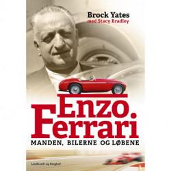 Enzo Ferrari - Manden, bilerne og løbene
