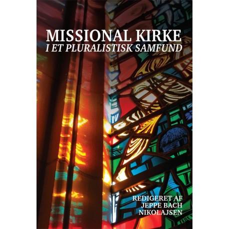Missional kirke i et plualistisk samfund
