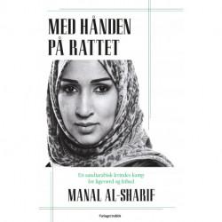 Med hånden på rattet: En saudiarabisk kvindes kamp for ligeværd og frihed