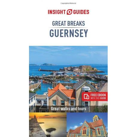 Guernsey Great Breaks