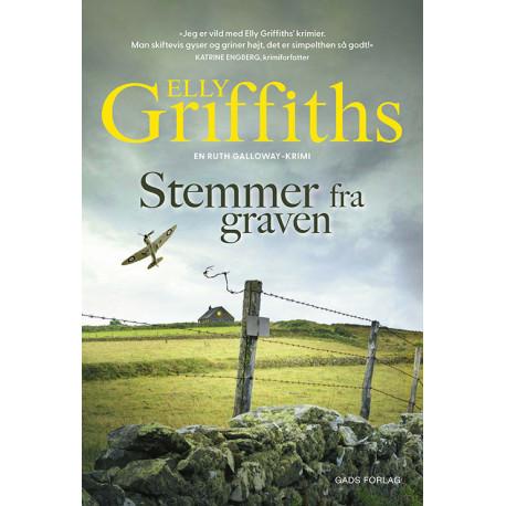 Stemmer fra graven: En Ruth Galloway krimi - bind 7