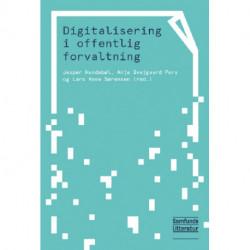 Digitalisering i offentlig forvaltning