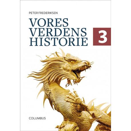 Vores verdenshistorie 3