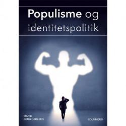 Populisme og identitetspolitik