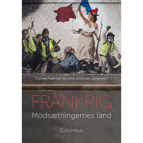 Frankrig: Modsætningernes land