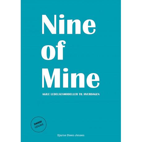 Nine of Mine: Agile ledelsesmodeller til hverdagen