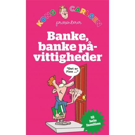 Kong Carlsen - Banke, banke på