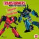 Transformers - Robots in Disguise - Sideswipe vastaan Thunderhoof