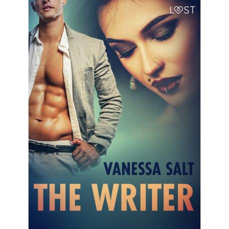 The Writer - Erotic Short Story