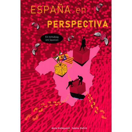 España en perspectiva: En temabog om Spanien