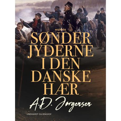 Sønderjyderne i den danske hær