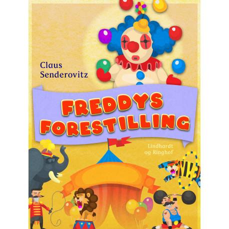 Freddys forestilling